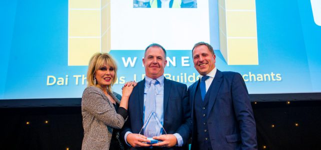 LBS picks up a trio of awards in London